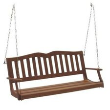 <strong>DC America</strong> Sequoia Porch Swing
