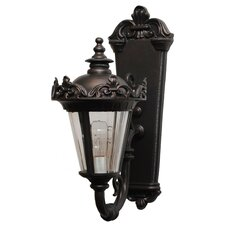<strong>Melissa Lighting</strong> Parisian PE3900 Series Wall Lantern