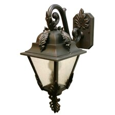 <strong>Melissa Lighting</strong> Parisian PE1700 Series Wall Lantern