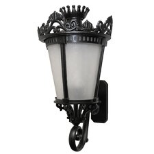 <strong>Melissa Lighting</strong> Tuscany TC4300 Series Wall Lantern