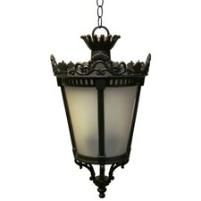 <strong>Melissa Lighting</strong> Tuscany TC4300 Series 4 Light Hanging Lantern
