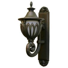<strong>Melissa Lighting</strong> Tuscany TC3600 Series Wall Lantern