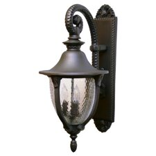 Tuscany TC3400 Series Wall Lantern