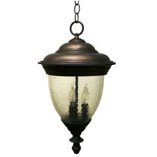 "Tuscany TC3700 Series 21"" Wall Lantern"