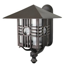 <strong>Melissa Lighting</strong> Americana Zia Series Wall Lantern