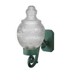 <strong>Melissa Lighting</strong> 9300 Series Outdoor Wall Lantern