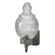 9200 Series Small Outdoor Wall Lantern