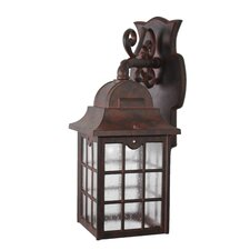 600 Series Small Outdoor Wall Lantern