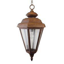 1500 Series Large 1 Light Post Lantern