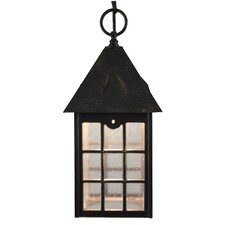 Kiss Series Outdoor Hanging Lantern