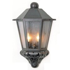 <strong>Melissa Lighting</strong> Tuscany TC3800 Series Pocket Lamp