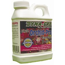 Orchid Pro Liquid Plant Food (8 oz)