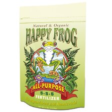 Happy Frog All Purpose Fertilizer