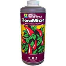 1 qt Flora Micro Fertilizer