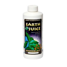 Microblast Earth Juice Plant Supplement