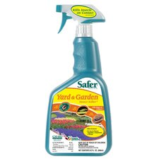 32 oz. Yard and Garden Insect Killer