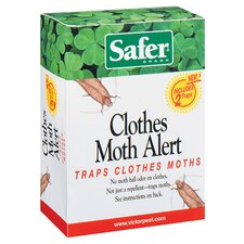 Clothes Moth Trap (Set of 2)