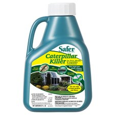 Caterpillar Killer with B.T. Concentrate