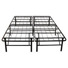 "14"" Platform Metal Bed Frame"