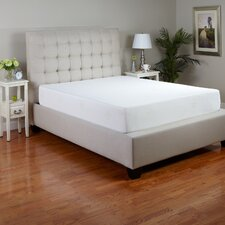 "<strong>Classic Brands</strong> Expression 10"" Memory Foam Mattress"