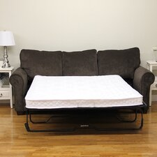 "5"" Plush Sofa Mattress"