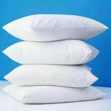 Zippered Polyester Pillow Protector