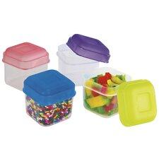 4 Piece Portion Packer Set