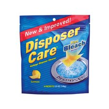 Garbage Disposal Cleaner (Set of 4)
