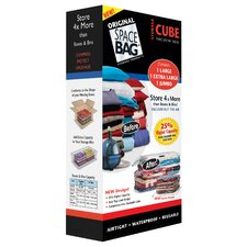 Bag Cube (Set of 3)