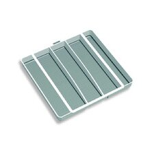 <strong>Made Smart Housewares</strong> Expandable Utensil Tray