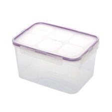 10.8 Cup Mods Medium Rectangular Storage Container