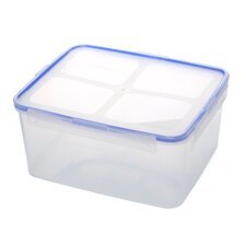 18.5 Cup Mods Large Rectangular Storage Container