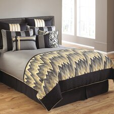Angelaccio 12 Piece Comforter Set