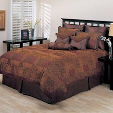 <strong>Hallmart Collectibles</strong> Arizona Comforter Set