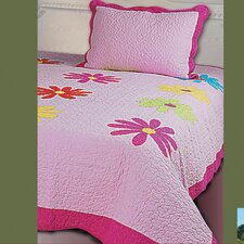 Dailey 2 Piece Twin Quilt Set