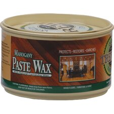 Sandable Wax Paste