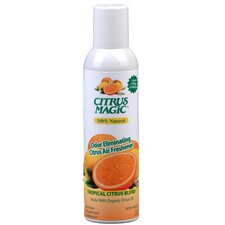 Citrus Magic Spray Air Freshener - 7-oz.