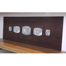 Honeycomb Multi Picture Frame