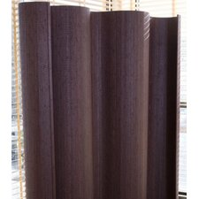 "72"" x 96"" Bamboo Room Divider"