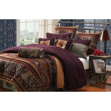 St. Petersburg 10 Piece Comforter Set