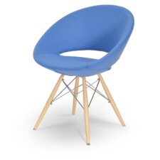<strong>sohoConcept</strong> Crescent MW Bar Stool