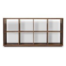 """Malta 34.5"""" Bookcase"""