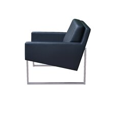 Nova Sled Arm Chair