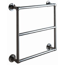 Valencia Wall Mount Electric Towel Warmer