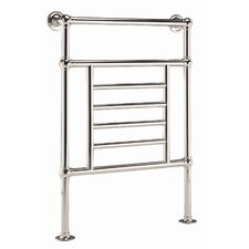 Elizabeth Floor Mount Electric Towel Warmer