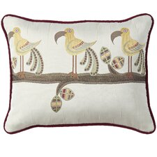 Aviary Pillow