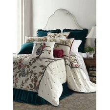 Aviary 10 Piece Oversize King Comforter Set