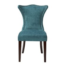 Jacquard Juliette Side Chair