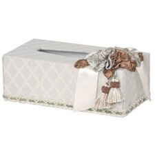Swanson Romance Rectangular Tissue Box