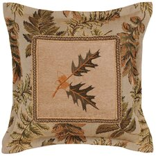 <strong>Jennifer Taylor</strong> Woodland Synthetic Pillow Woodland Pillow